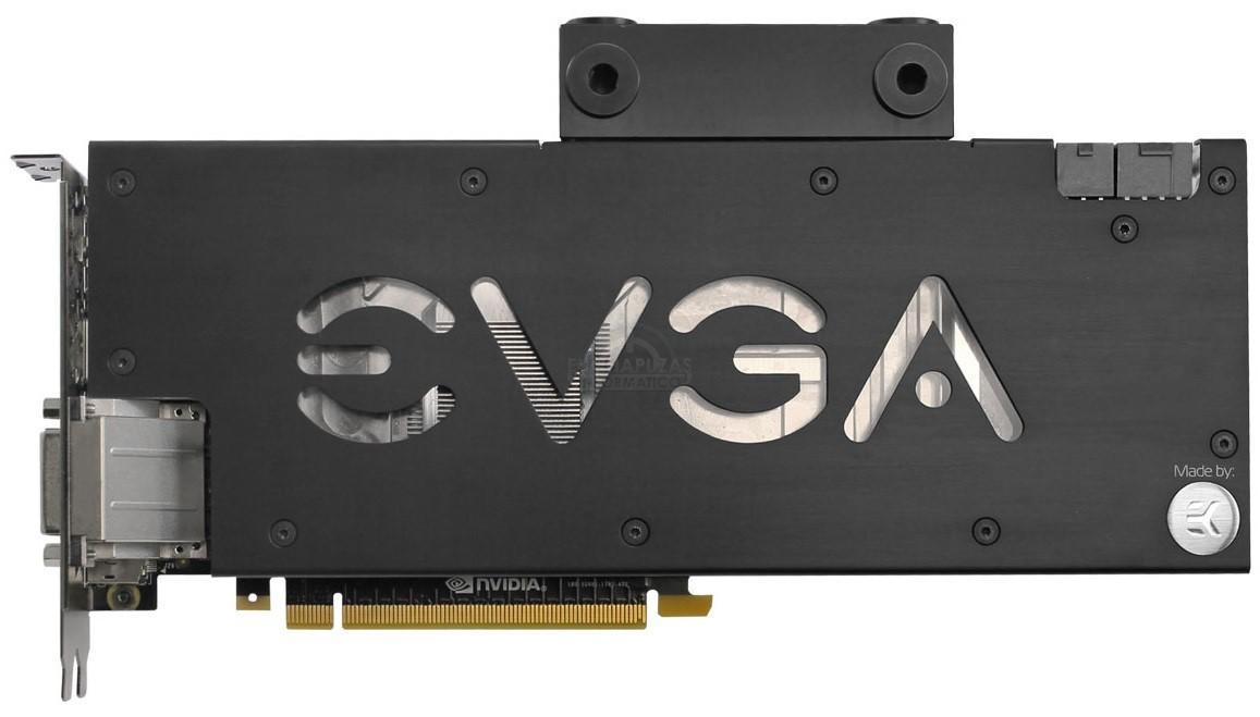 Terrible: EVGA anuncia su GTX TITAN X HydroCopper