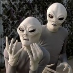 NASA: En 10 años habrán claros indicios de vida alienígena