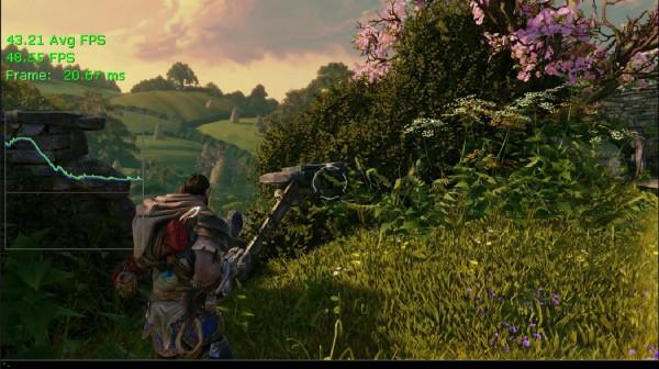 Fable Legends DirectX 11