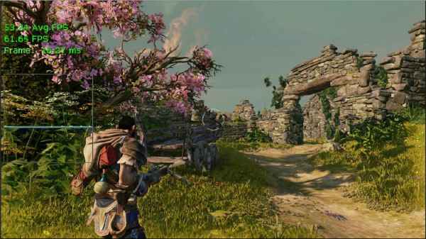 Fable Legends DirectX 12
