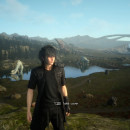 Final Fantasy XV (Demo) se arrastra en PlayStation 4 y Xbox One