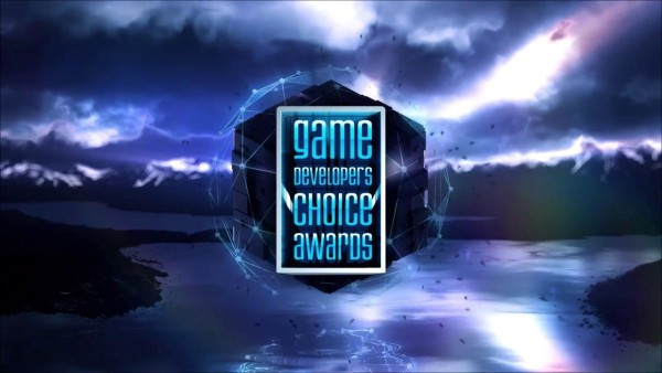Game Developers Choice