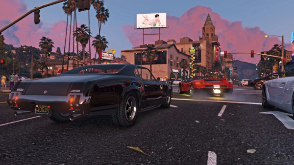 Grand Theft Auto V PC 4K (1)