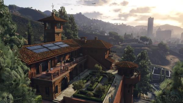 Grand Theft Auto V PC 4K (10)