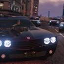 Grand Theft Auto V: Reposta gasolina con el Fuel Script