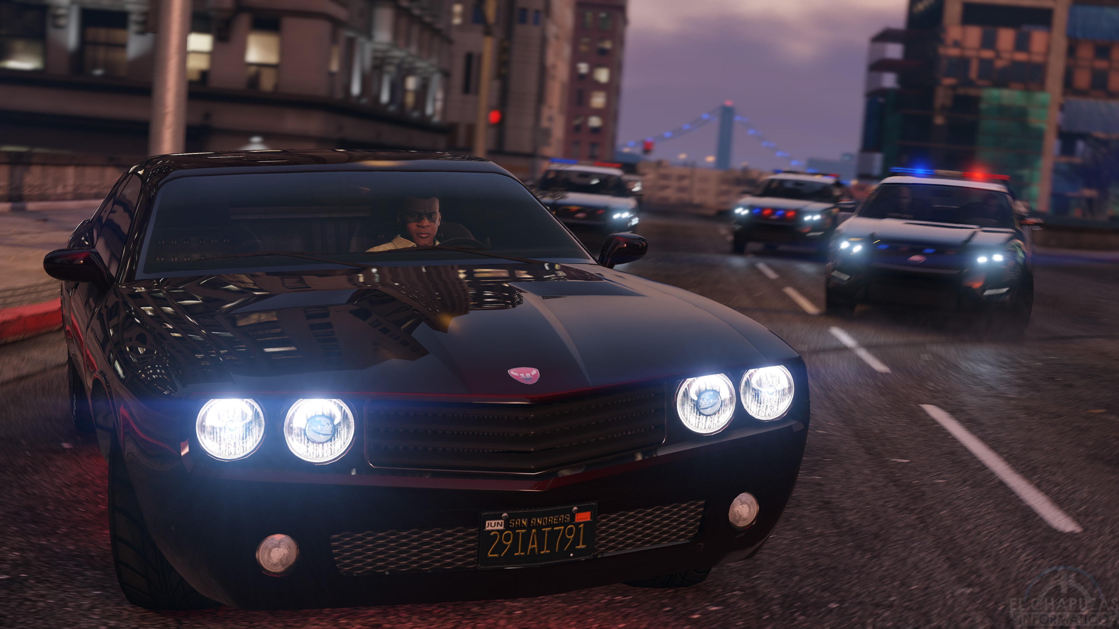 Grand Theft Auto V PC 4K (13)