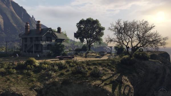 Grand Theft Auto V PC 4K (14)