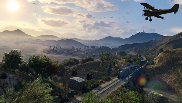 Grand Theft Auto V PC 4K (2)