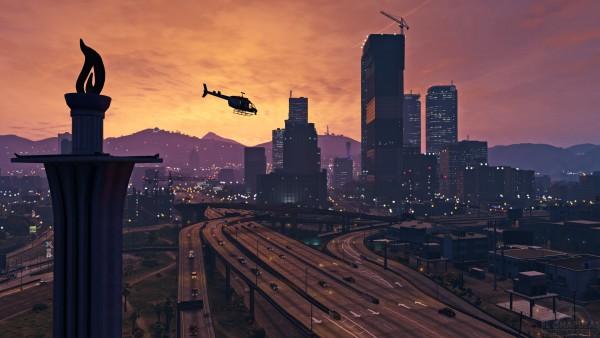Grand Theft Auto V PC 4K (4)