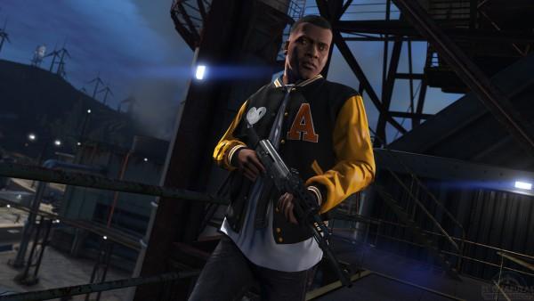 Grand Theft Auto V PC 4K (5)