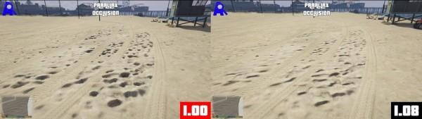 Grand Theft Auto version 1.00 vs Grand Theft Auto version 1.08