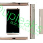 Nuevas imágenes del HTC One E9 (A55)