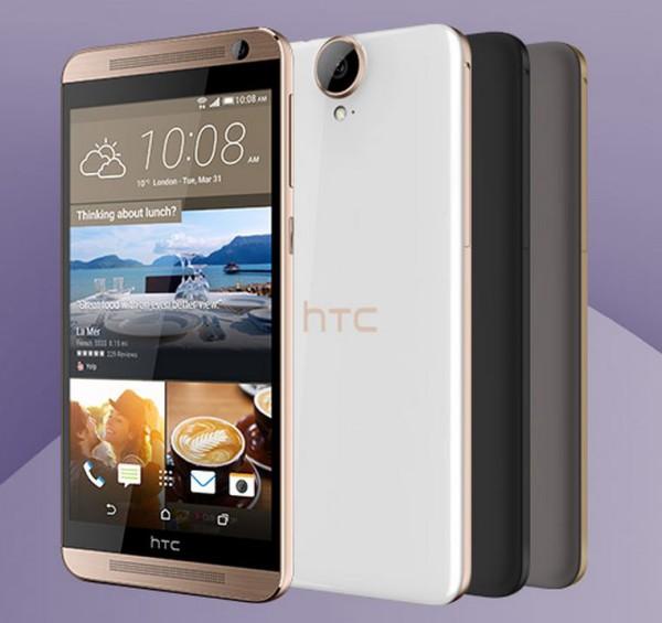 HTC One E9+ - capturas (1)