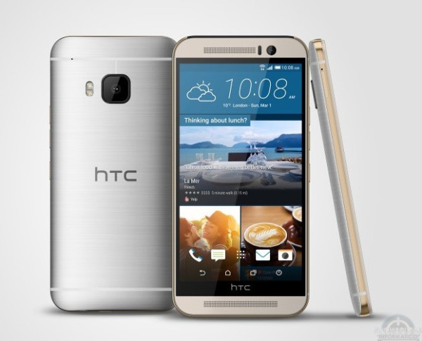HTC One M9 Oficial (1)
