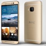 El HTC One M9 se actualiza para evitar que te queme las manos