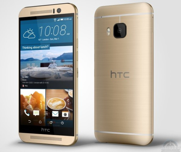HTC One M9 Oficial (2)