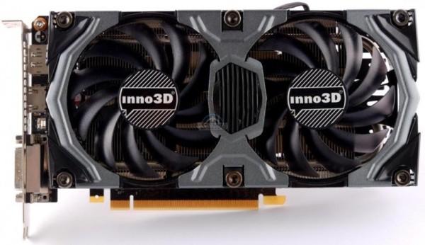 Inno3D GeForce GTX 960 4GB