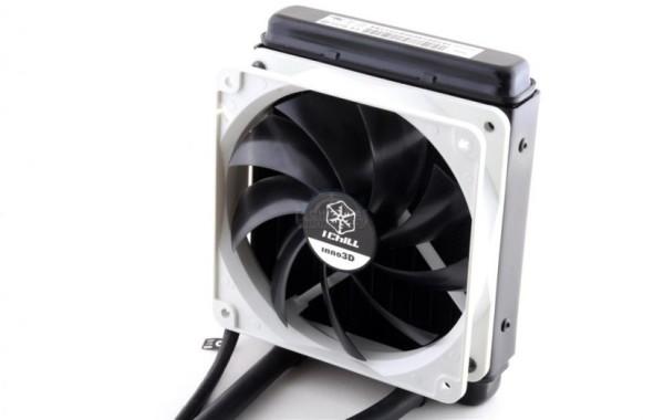 Inno3D iChill GeForce GTX 980 Black Series Accelero Hybrid S (3)