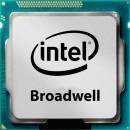 CPUs Intel Core i7-5775C y Core i5-5675C (Broadwell) para Mayo