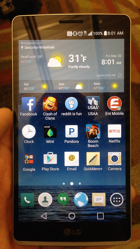 LG G4 Note filtracion (1)