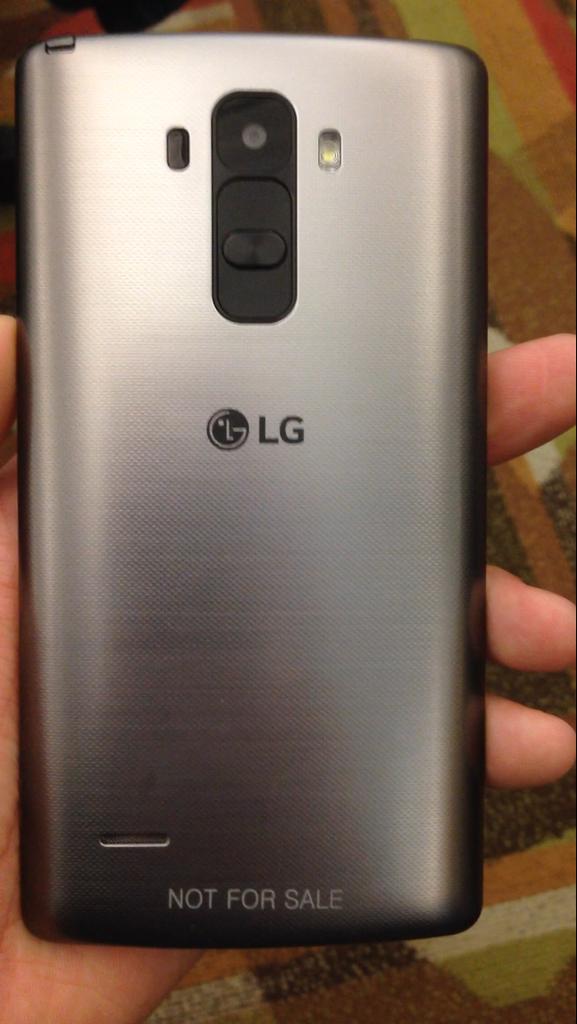 LG G4 Note filtracion (2)