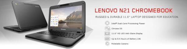 Lenovo N21