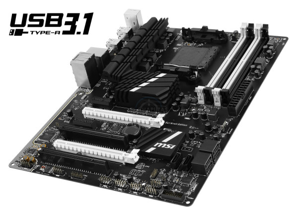 MSI 970A SLI Krait Edition (1)