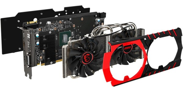 MSI GeForce GTX 960 Gaming 4GB (1)