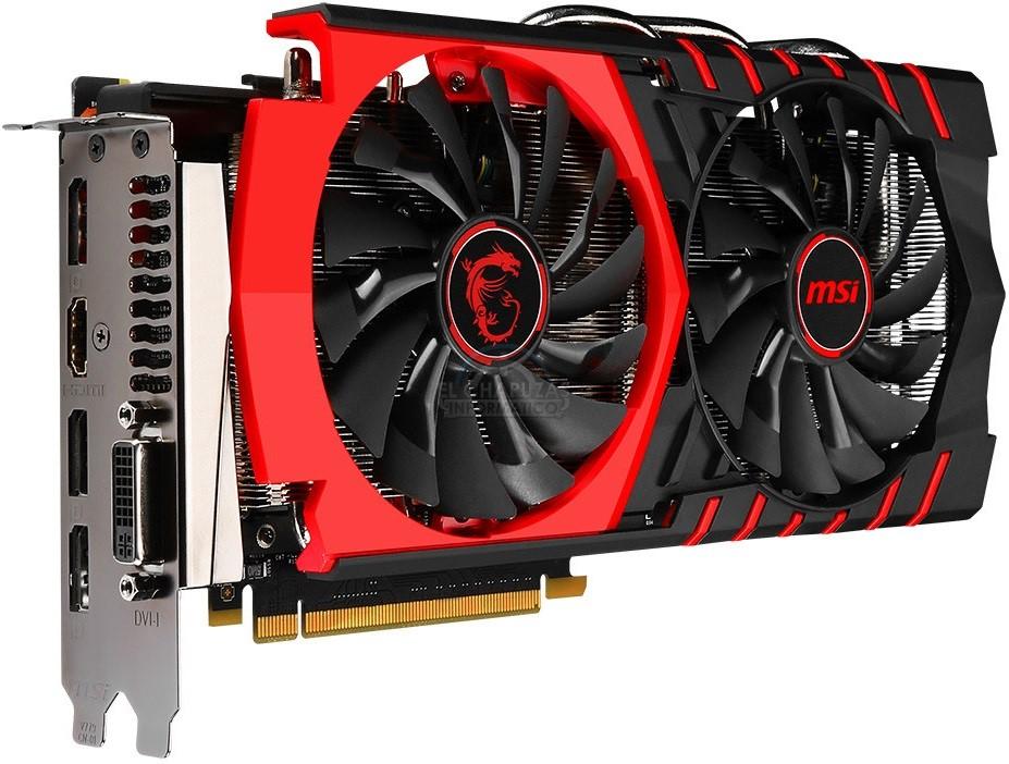 Nvidia dejaría de vender su GeForce GTX 960 de 2GB