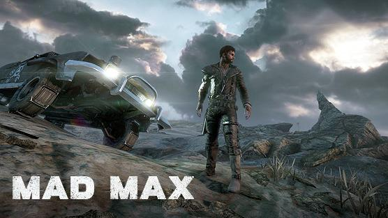 скачать бесплатно игру на компьютер Mad Max через торрент - фото 8