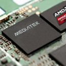 MediaTek usará gráficos AMD en sus SoCs tope de gama