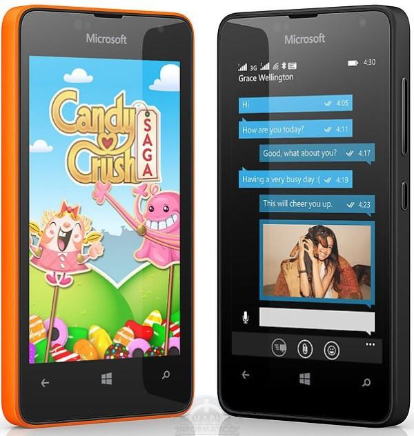 Microsoft Lumia 430 (2)