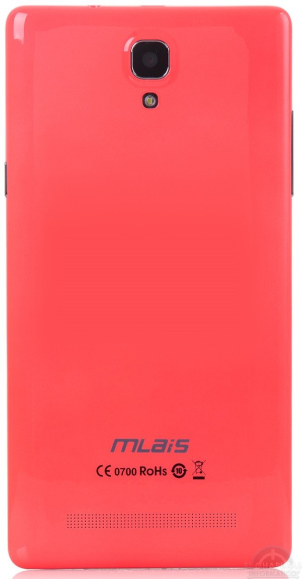 Mlais M52 Red Note (2)