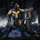 Mortal Kombat X: Disfruta de 7 minutos de fatalities