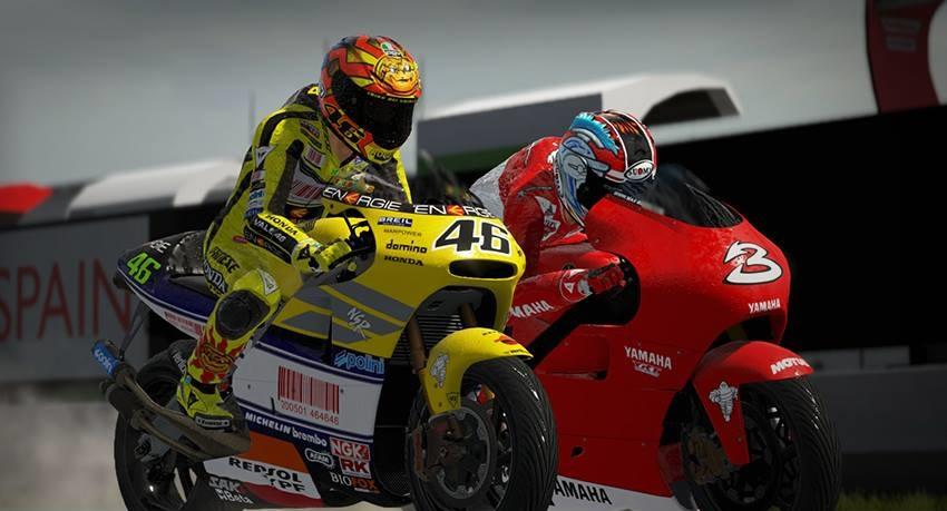 MotoGP 15 calienta motores, llegará a PC y consolas en Junio - El Chapuzas Informático