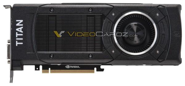 Nvidia GeForce GTX TITAN X al desnudo (1)