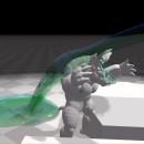 Descarga y prueba la demo Nvidia PhysX FleX 0.25