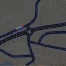 Juega a Pac-MAN usando las calles de Google Maps