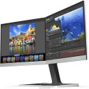 Philips Two-in-One: El primer monitor doble del mundo