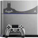 Batman: Arkham Knight para PlayStation 4 pesa 49GB