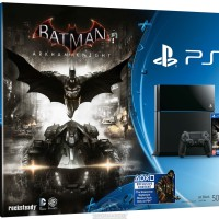 PlayStation 4 Batman Arkham Knight (3)