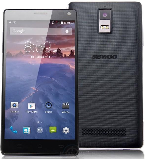 SISWOO R8