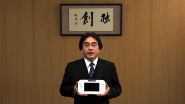 Satoru Iwata - Nintendo