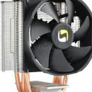 SilentiumPC Spartan PRO-B HE924: Disipador CPU completo por 20€