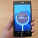 Android 5.1.1 en camino para resolver los problemas de memoria