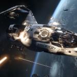 #PAX – Star Citizen estrena un nuevo sistema de daños