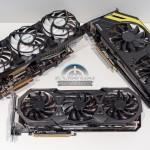 GPUs AMD Fiji, Grenada, Antigua, Trinidad y Tobago para Junio