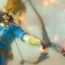 The Legend Of Zelda para Wii U retrasado, llegará en 2016