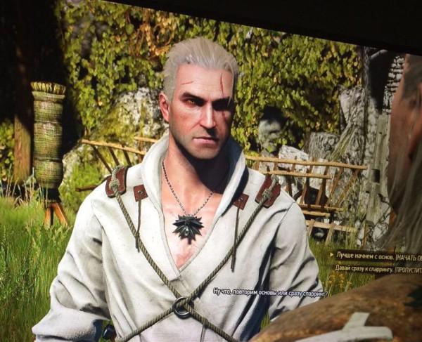 The Witcher 3 Wild Hunt gameplay (3)