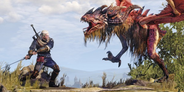 The Witcher 3 Wild Hunt in-game (1)